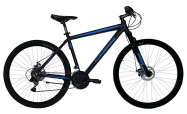 Coppi MTB Man 27'' 48 Black/Blue