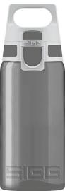 Sigg Water Bottle Viva One Anthracite 500ml
