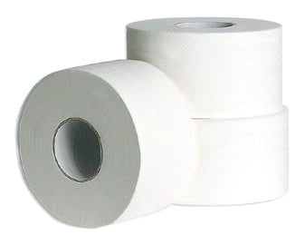 Tualetinis popierius BulkySoft Mini jumbo