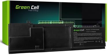 Аккумулятор для ноутбука Green Cell DE44, 4400 Ач, Li-Ion