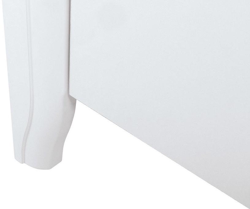 Black Red White Kalio Wardrobe SZF2D2S White