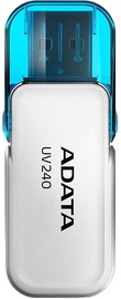 Adata UV240 16GB USB 2.0 White