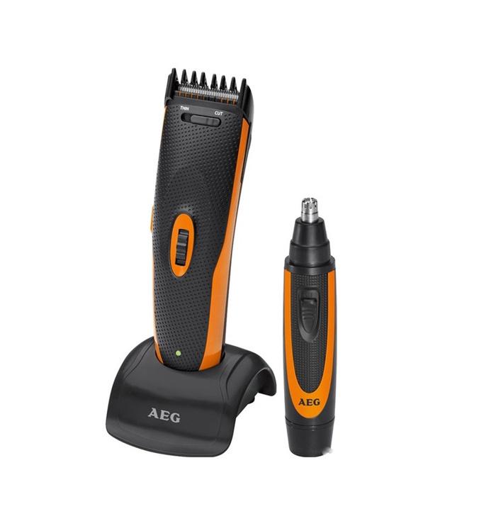 Plaukų kirpimo mašinėlė AEG HSM/R 5597 NE