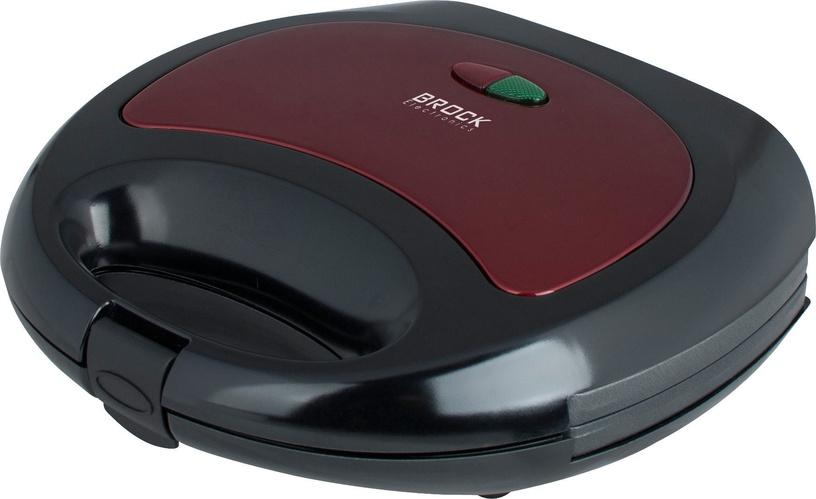 Бутербродница Brock SPM 2005 Red