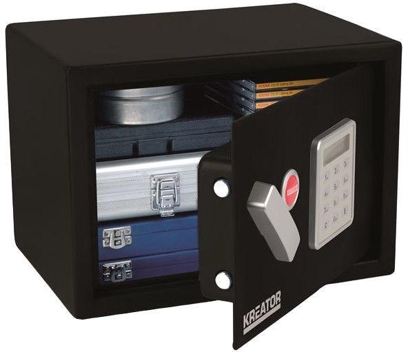 Kreator Electronic Safe KRT692010