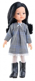 Paola Reina Doll Liu 32cm 04415