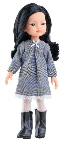 Кукла Paola Reina Liu 32см 04415