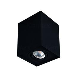 Montuojamas šviestuvas Kanlux Gord DLP 50-B, 25W, GU10