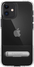 Spigen Slim Armor Essential S Back Case For Apple iPhone 12 Mini Crystal Clear