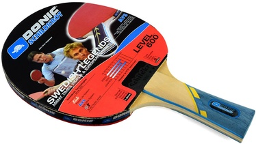 Donic Swedish Legends 600 Racket