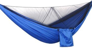Šūpuļtīkls Domoletti 13050M, zila, 275 cm