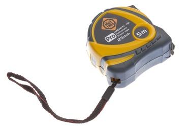 Ruletė Forte Tools CR-G44, 5 m, 25 mm