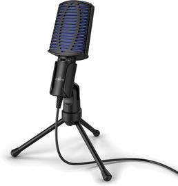 Микрофон Hama uRage Stream 100, черный