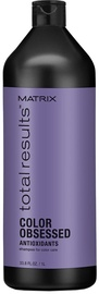 Matrix Total Results Color Obsessed 1000ml Shampoo