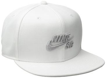 Nike Hat SB Icon Pro 628683-100 Unisex White