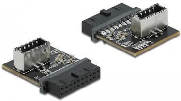 Adapter Delock 4043619664320, must