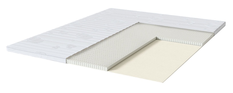 Home4you Harmony Latex Top Mattress 120x200x5cm