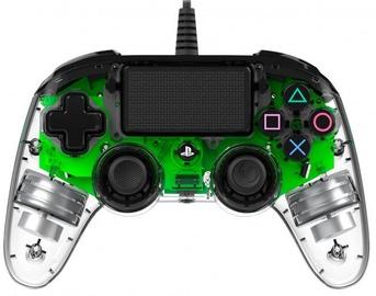 Игровой контроллер Nacon Compact Controller Wired Illuminated Green