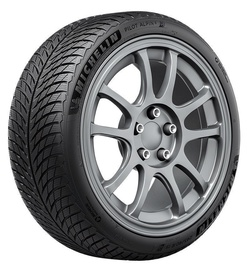 Michelin Pilot Alpin 5 255 35 R20 97W XL