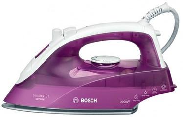 Lygintuvas Bosch TDA2630