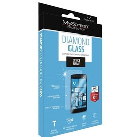 Защитная пленка на экран MyScreen Protector Diamond Glass for Apple iPad 10.2