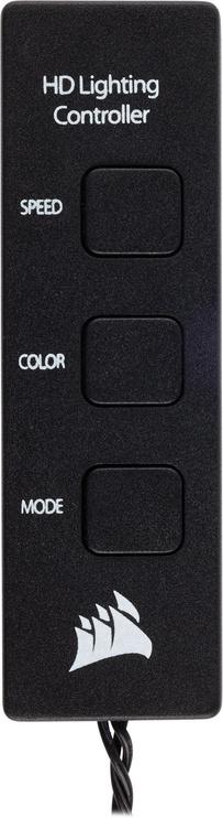 Corsair HD140 RGB LED 140mm 2-Pack CO-9050069-WW