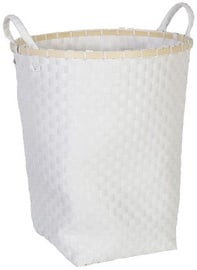 Home4you Basket Lido D40xH50cm White