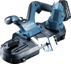 Makita Cordless Band Saw DPB181RTE