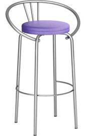 Metta Bar Stool BL-63 Purple