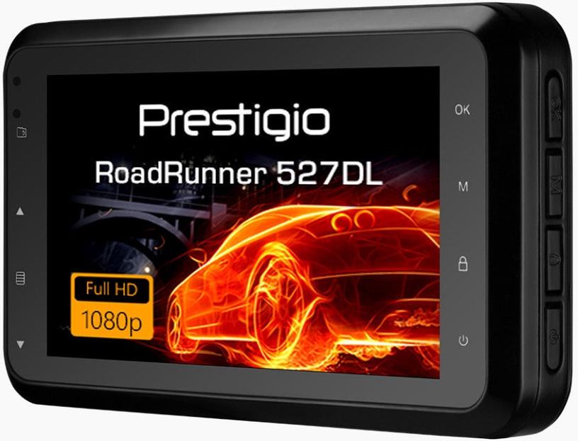 Prestigio RoadRunner 527