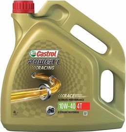 Castrol Power 1 Racing 4T 4-Stroke Engine Oil 4l