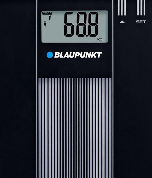 Svarstyklės Blaupunkt BSM401