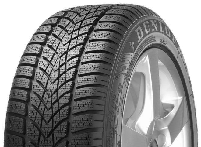 Žieminė automobilio padanga Dunlop SP Winter Sport 4D, 235/55 R19 101 V