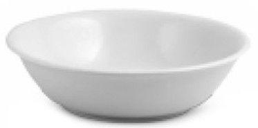 Cesiro Royal Soup Bowl D21cm White