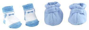 Dolls World Shoes & Socks 016-08711