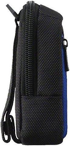 Sony LCS-CS2B Soft Carrying Case Black