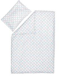 Fillikid Bed Set 2pcs Multi Color 021-11