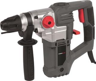 Перфоратор Powerplus POWE10060 Hammer Drill