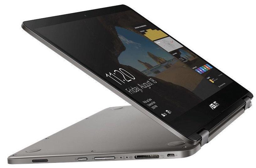 Nešiojamas kompiuteris Asus VivoBook Flip TP401MA 90NB0IV1-M01730