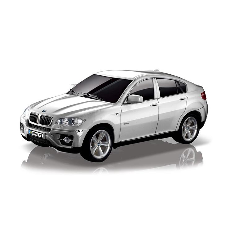 Rotaļlietu mašīna BMW X6 605031029/866-2802
