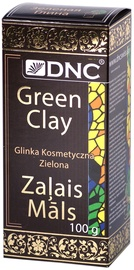 DNC Cosmetic Clay 100g Green