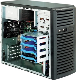 Корпус сервера Supermicro SuperChassis 731i-300B