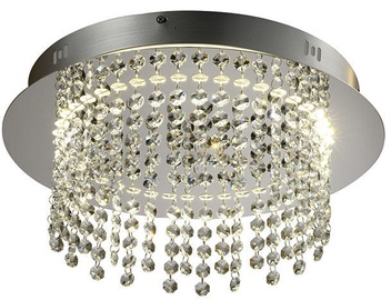 Verners ORB Ceiling Lamp 40W LED Chrome