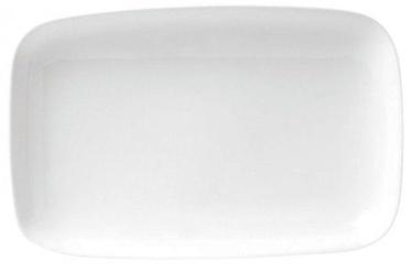 Leela Baralee Simple Plus Plate 18.5 x 25.5cm
