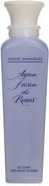 Гель для душа Adolfo Dominguez Agua Fresca de Rosas, 500 мл