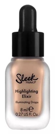Sleek MakeUP Highlighting Elixir Illuminating Drops 8ml Champagne