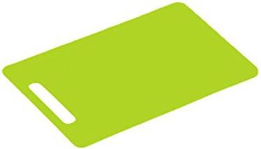 Kesper Plastic Chopping Board 34 24 Green
