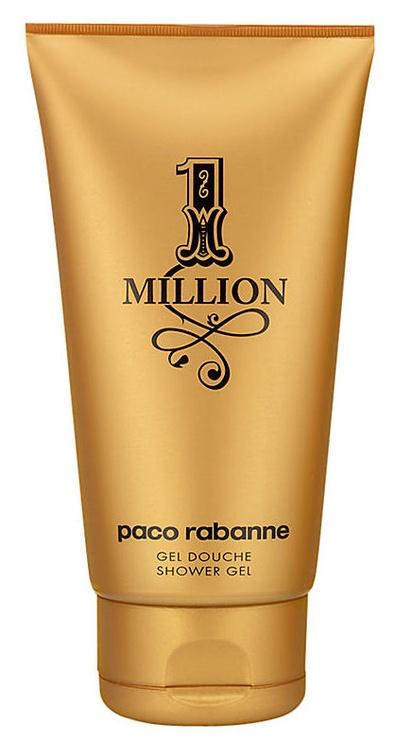 Paco Rabanne 1 Million 150ml Shower Gel