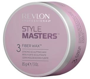 Revlon Style Masters Fibre Strong Sculpting Wax 85g