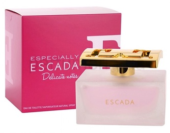 Туалетная вода Escada Especially Escada Delicate Notes 75ml EDT